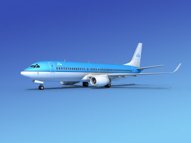 max boeing 737-800 737