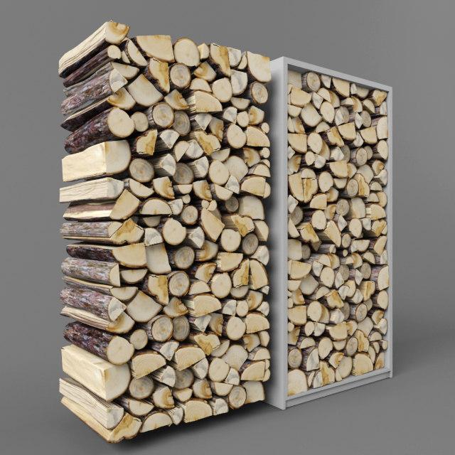 firewood wood max
