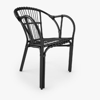 ikea holmsel armchair chair seat max