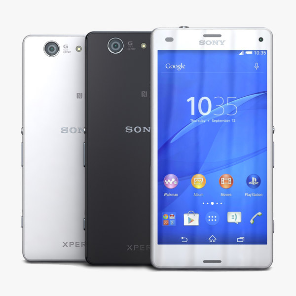 sony xperia z3 compact 3ds