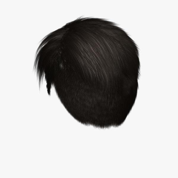george hair 3d 3ds