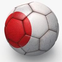 obj soccerball pro ball