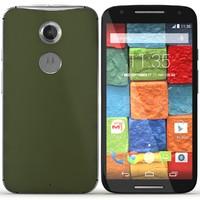 Motorola Moto X 2014 Olive