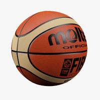 Basketball Molten