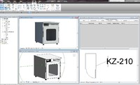 revit kz-210 blanket warmer max free
