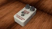 3d dunlop mxr custom comp