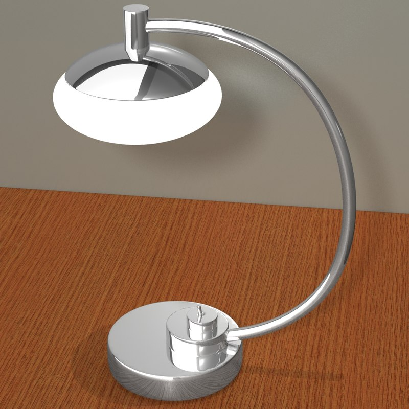 study lamp max