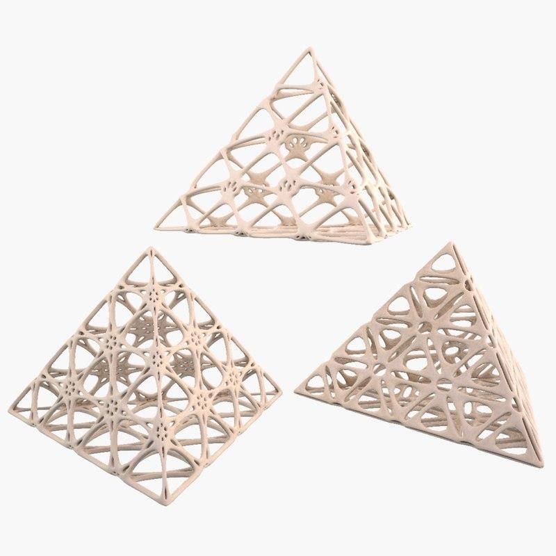 3d model of object mht-69