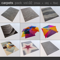 Carpets pack 2
