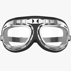 3ds motorcycle pilot glasses