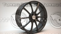 Auto Wheel Ace Convex Wheels w 20