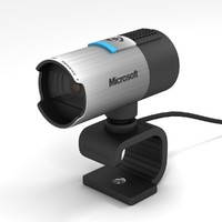 Microsoft LifeCam HD