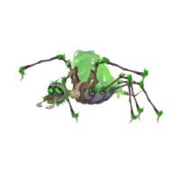 Slime Spider