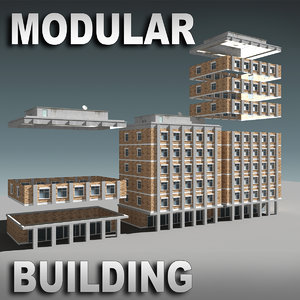 modular building max