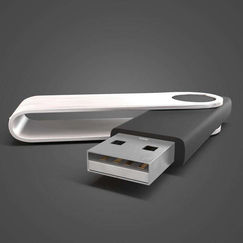 3ds usb flash drive