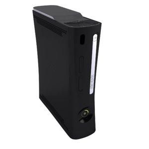 3d xbox 360 elite