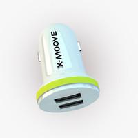 PowerCar DUO USB