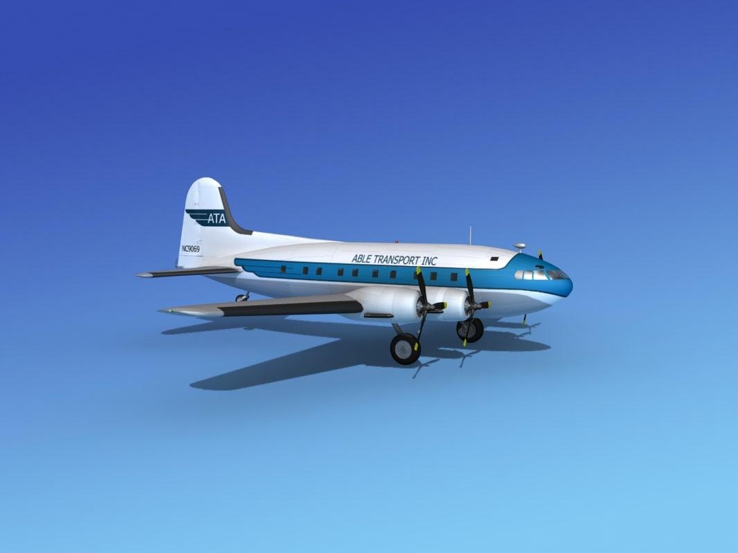 propellers boeing 307 max