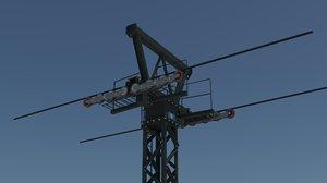 maya chairlift lift