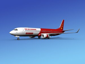 737-900er 737 airplane 737-900 dxf