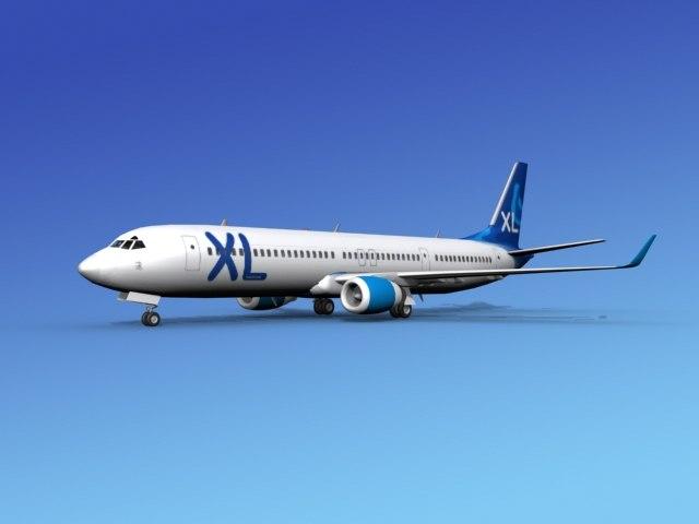 max 737-900er 737 airplane 737-900