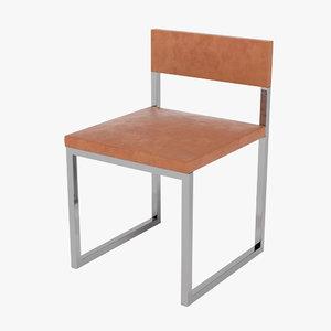 directx minotti bag chair