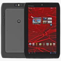Motorola XOOM 2 3G MZ608