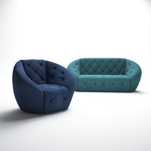 avec plaisir tacked sofas max