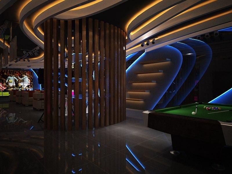 max night lounge