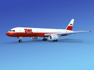 max airline boeing 757 757-200