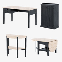 Ikea ARKELSTORP Collection