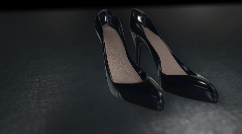 c4d women shoes