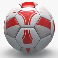 soccerball pro ball max