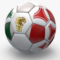 3d max soccerball pro ball