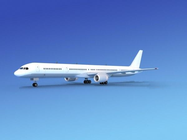 lwo airline boeing 757 757-300