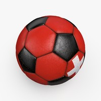 soccerball ball 3ds
