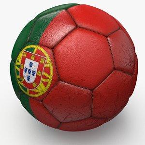 soccerball pro ball 3ds