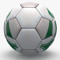 soccerball pro ball 3d 3ds