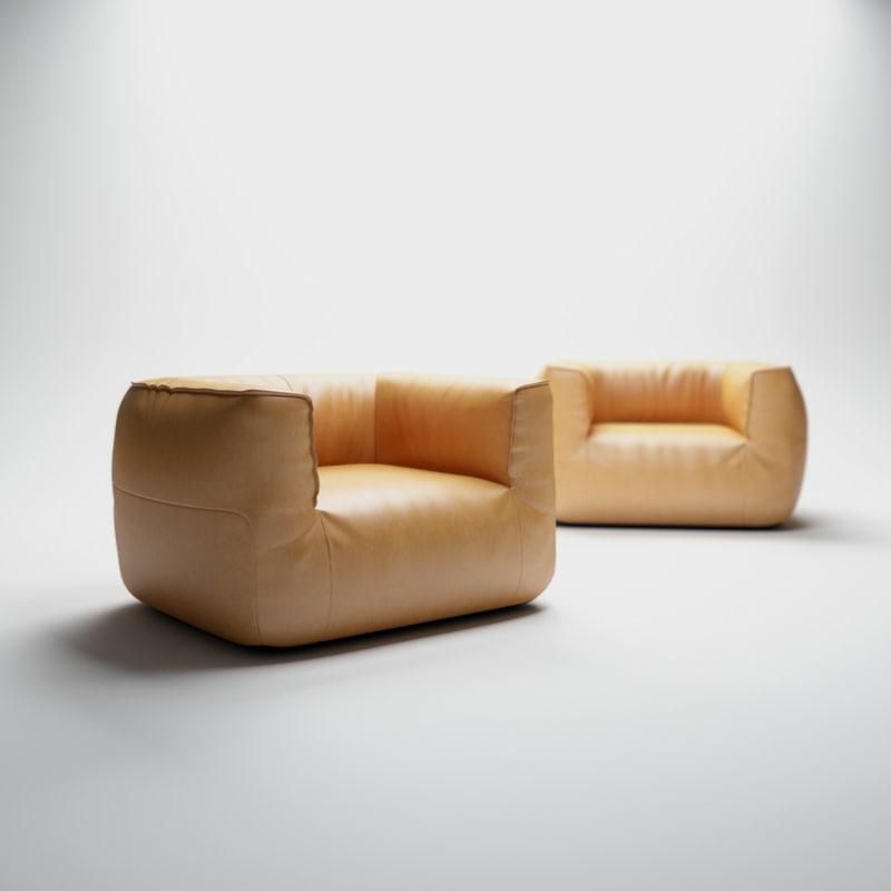 italsofa-senorita 3d model