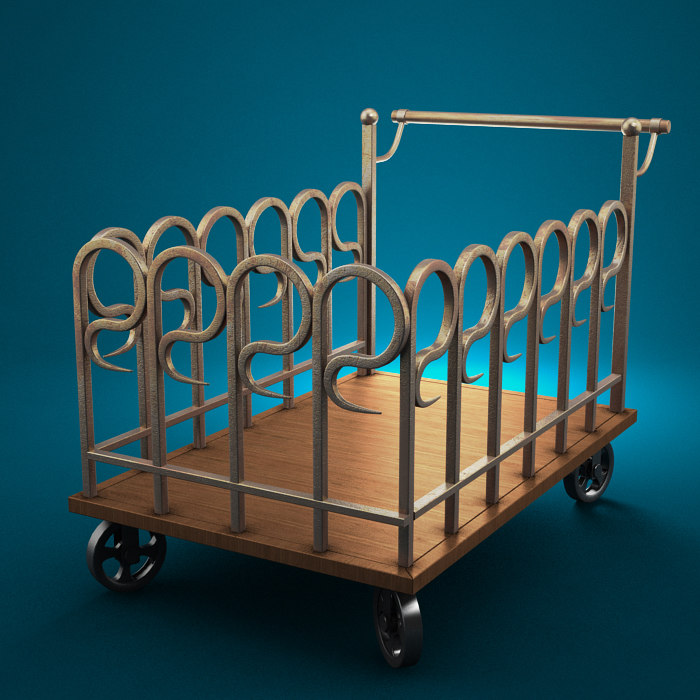 max cart copper