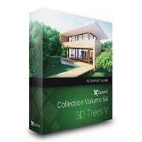 3d trees volume 54 v