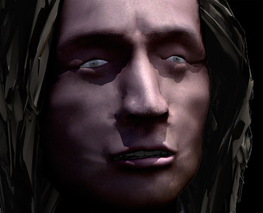 max frederic chopin head body