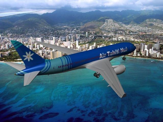 lwo airline boeing 787-8 787