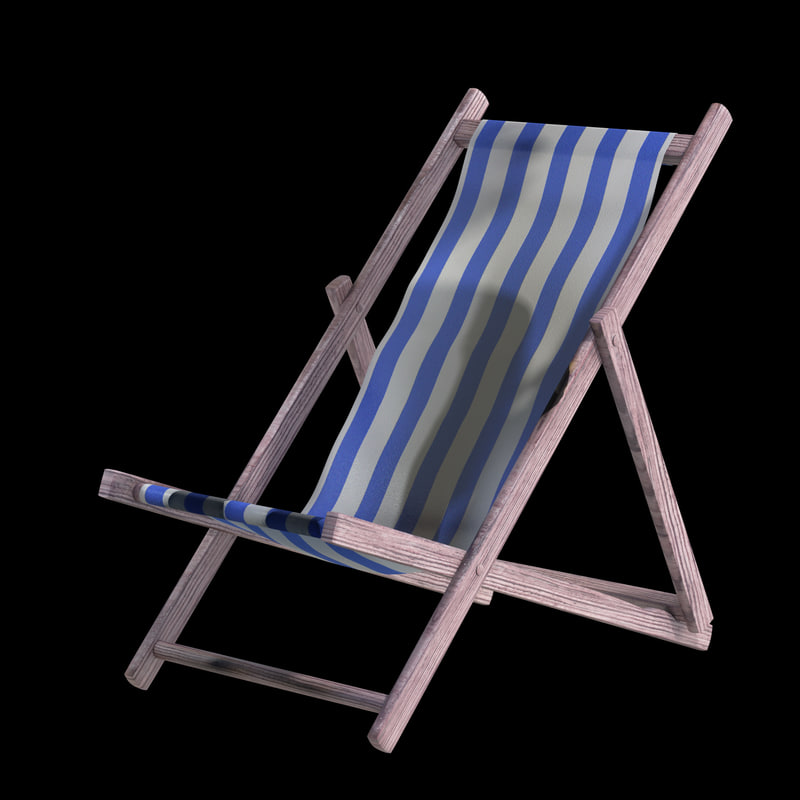 ma sunbed lounge chair