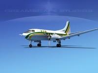 propellers martin 404 obj