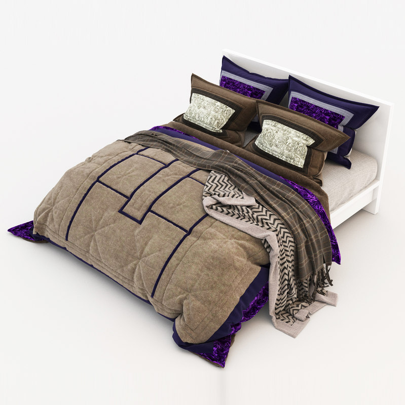 max bed 19