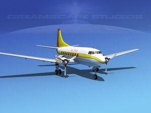 3d propellers martin 404