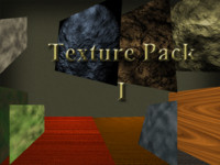 Texture Pack I/X