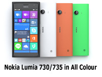 3d max nokia lumia 730 35
