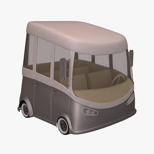 max minivan van car